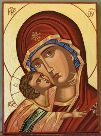 The Theotokos