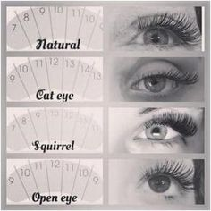 Lashes, with the right brush you can achieve these lashes without the extensions… – permanent makeup eyeliner Pose D Extension, Eyelash Extensions Styles, Lash Extensions Cost, Natural Looking Eyelash Extensions, Hair Extensions, Lash Room, Individual Lashes, Eye Makeup Tips, Makeup Hacks