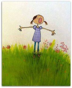 """""""Coşku duy!   Öyle çok neden var ki:   Çiçekler açıyor, kuşlar ötüyor, güneş gökyüzünde parlıyor, bunlar için kutlama yap! Nefes alıyorsun ve hayattasın, bilincin açık, bunu kutla!""""   Osho"""