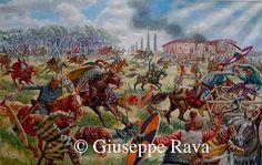 Foro de Historia Militar el Gran Capitán • Ver Tema - Pinturas y cuadros de la Antigüedad