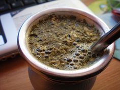 Drinking yerba mate is something that every tea enthusiasts should try. Once you try it, you'll want to know where to buy yerba mate - read on to learn Yerba Mate, Paraguay Food, Argentine, Fat Fast, Gourds, Caffeine, Benefit, Oatmeal, Breakfast