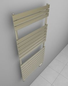 The amazing combination of flat rounded profiles with circular bars is offered by the modern Zen Bath heater, which is suitable not only for bathrooms. If you want to change the design of interiors, without changing your furniture and tiles, try changing your heater. The HOTHOT radiator Zen Bath brings a new trendy design into your room.