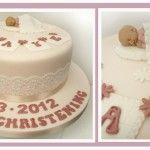 christening baby girl with lace copy