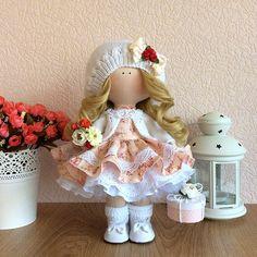 1 million+ Stunning Free Images to Use Anywhere Doll Crafts, Diy Doll, Knitted Dolls, Plush Dolls, Pretty Dolls, Beautiful Dolls, Rag Doll Tutorial, Tilda Toy, Homemade Dolls
