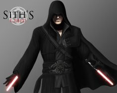 Assassin's Creed - Star Wars Style