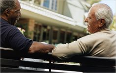When Patients Share Their Stories, Health May Improve