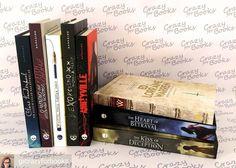 Qual é o propósito de manter um blog sobre livros ? Aqui no Brasil, me parece que falar sobre livros é algo fundamental, independente do es...