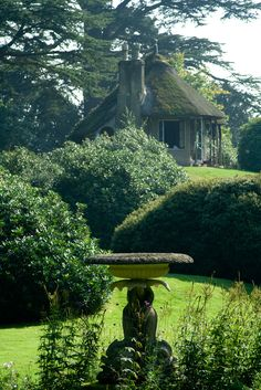 Swiss Gardens | by Tom Bamber