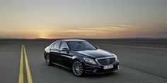These 4 options make Mercedes-S-Class the best car on the planet