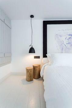 Liostasi - puritate mediteraneană Jurnal de design interior