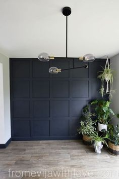 DIY Statement Wall Panneling DIY Statement Wall Panneling Kellie Blassingame blassink Guest room inspiration Give your room a whole new with this fabulous budget […] paneling diy Bedroom Wall, Bedroom Decor, Wall Decor, Faux Brick Walls, Wood Walls, Wood Accent Walls, Black Accent Walls, Navy Walls, Accent Walls In Living Room