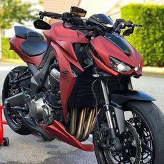 48 ideas motorcycle kawasaki sport for 2019 Source link Motos Kawasaki, Kawasaki Motorcycles, Cool Motorcycles, Kawasaki Ninja, Triumph Motorcycles, Moto Bike, Motorcycle Bike, Women Motorcycle, Moto Motocross