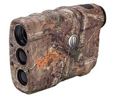 The Bushnell 202208M 4x20 Bone Collector LRF Range Finder w/ 9-Volt Battery & Case is a great companion to have along on your hunts for clear range readings and increase accuracy