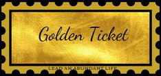 🎫 I have a Golden ticket that could be the solution if your looking for a vehicle to create Abundance in Health, wealth,finance, lifestyle, relationships and self discovery.  🎫 I am now interviewing  those seeking change.  We provide a supportive community with ongoing training in a simple 3 step system.   🎫 Are you looking for something Legit, Global,and Portable with leverage then click the link below fill in the form for a follow up call. Golden Ticket, Funny Comebacks, Abundant Life, Transform Your Life, Self Discovery, Love Memes, Tim Burton, Teenager Posts, Business Opportunities