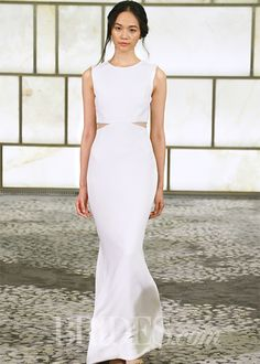 Dress Like Your Favorite Celebrity Bride for Your Wedding - Kim Kardashian | Brides.com