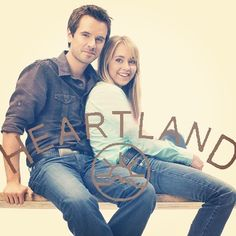 Heartland is my favorite show and this 1 reason Why!