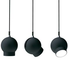 The Ogle Pendant light stands outside of the spotlight, casting a soft LED glow on the stars of your design scheme.