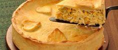 Pudim Rápido: Fica Pronto em 10 Minutos! - Receitas Deliciosas Biryani, Easy Cooking, Pain, Cheddar, Macarons, Quiche, Camembert Cheese, Mashed Potatoes, Chicken Recipes