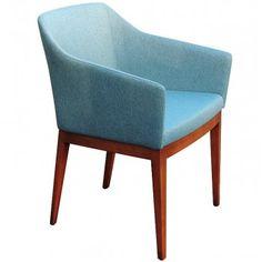 Kets Wood Armchair