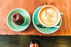 The Craft of Coffee Art