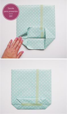 DIY gift bags cool-cards-and-art-projects Diy Gift Bags Paper, Diy Gift Box, Diy Gifts, Paper Crafts, Homemade Gift Baskets, Gift Wraping, Lavender Bags, Creative Gift Wrapping, Cool Cards