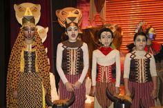 lion king jr costumes - Google Search