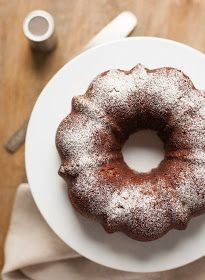 A Calculated Whisk: Cinnamon Hazelnut Date Cake