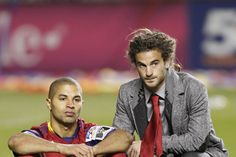 Check out the latest pictures, photos and images of Kyle Beckerman and Alvaro Saborio. Kyle Beckerman, Costa Rica, Dreads, Real Soccer, Real Salt Lake, Polo Classic, Shark Party, Fresh Outfits, Latest Pics