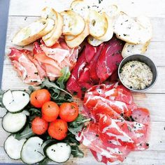 Charcuterie board at the Omni Amelia Island plantation Resort Amelia Island Plantation, Charcuterie Board, Caprese Salad, Hotels And Resorts, Cooking, Food, Cuisine, Kitchen, Meal
