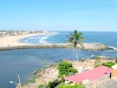 Praia de Itaúna - Saquarema - RJ