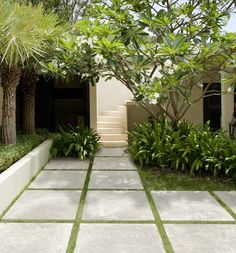 46 simple front yard backyard landscaping ideas on a budget 2019 28 - All For Garden