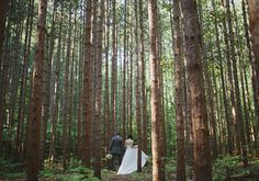 //CANNOT get over this Michigan wedding.