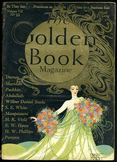 The Golden Book Mag.