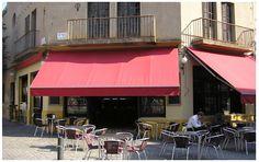 Bar Catalunya, Sant Cugat del Valles, Barcelona