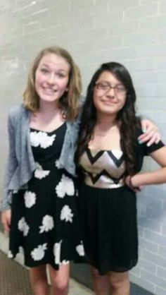 Band concert last year with taylor^-^;)♡