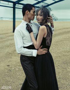 Han Seung Soo for Allure Korea ~ Korea (5) ~