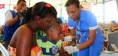 Entérate Cali: Este sábado inicia jornada de vacunación gratuita....