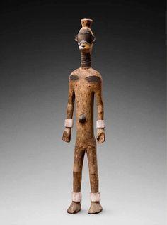 Igbo monumental sculptures from Nigeria Ana & Antonio Casanovas & Bernard de Grunne