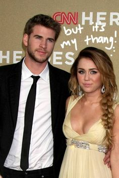 """Liam Hemsworth's Family Really Was """"Tired"""" Of Miley Cyrus """"Acting Out"""" -                                 By the mighty hammer of Thor, Miley Cyrus and Liam Hemsworth are pronounced OVER!  Or so we are hearing, as    news - Burn!    broke this morning"""