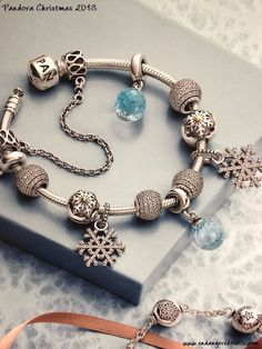 Any Pandora bracelet would be nice :)     Pandora Christmas 2013