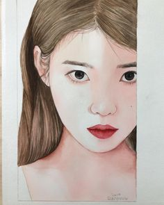 Pictures To Draw, Canvas Pictures, Disney Princess Movies, Girl Drawing Sketches, Minimalist Drawing, Anime Character Drawing, Chibi, Kpop Drawings, Aesthetic Drawing