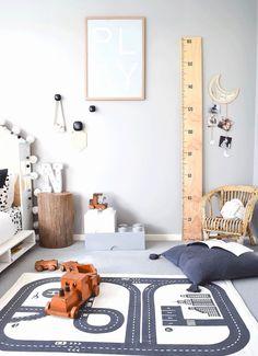 accesorios para decorar una habitación infantil