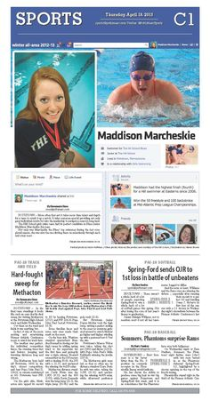 Hill's Maddison Marcheskie is Girls Swimmer of the Year http://www.pottsmerc.com/article/20130418/SPORTS01/130419186/all-area-hill-s-marcheskie-is-girls-swimmer-of-the-year