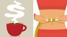 Bu 3 Malzemeyi Kahvenize Ekleyin Ve Ne Kadar Yağ Yaktınızı 1 Haftada Gözlerinizle Görün