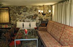 Der behagliche Steinkeller, Boutique-Hotel Schlüssel Beckenried/Luzern, Vierwaldstättersee