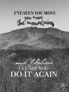 Do It Again | Elevation Worship