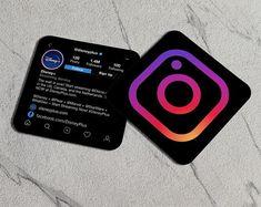 Marketing Designs Professional Premium by ADMCreativeStudio Branding Design, Logo Design, Identity Branding, Visual Identity, Design Design, Prospectus, Square Business Cards, Visiting Card Design, Name Card Design