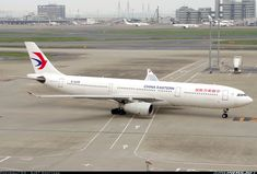 Airbus A330-343 aircraft picture