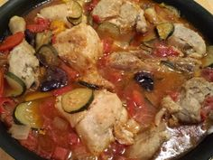 making for dinner lidia s chicken trombino see more 6 1 lucia borzillo ...