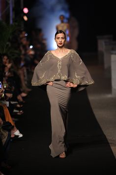 Amazon India Fashion Week Autumn/Winter 2016 | Gaurav Gupta #AIFW2016 #autumnwinter #PM
